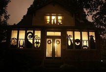Halloween / Les meilleurs idées pour un 31 octobre effrayant....