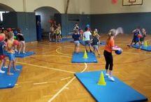 schule sport