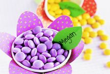 i ♥ Easter/Spring / Easter and Spring decor and recipes.  / by Jamielyn - I Heart Naptime