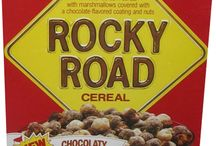 Awesome Cereal From 80-90s / My favorite meal as a kid was of course breakfast which was usually cereal for me.  Back in the 80s we had more pop culture cereals compared to now which is mainly just variations of the most popular ones.  Here's my love letter to the cereals of my childhood  / by David Astramskas
