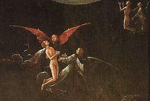 Art | Hieronymus Bosch