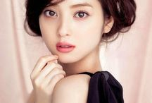 Model 佐々木希