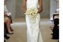 Favorite Spring 2013 Bridal Looks