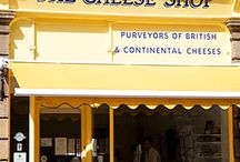 Cheesey Street