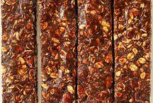 Endless granola bars / by Alie Scott