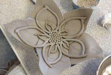 Ceramic ozdoby