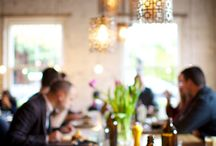 Melbourne's Best Cafes