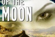 Dark Side of the Moon / Laura Cardinal Series Book 2