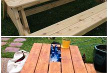 Stůl s chlazením