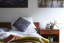 Master Bedroom / by Erin Burton