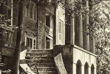 Architectural Interiors & Exteriors