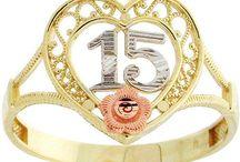 para el anillo 15