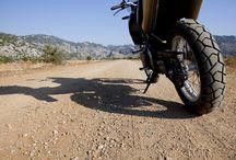 Moto tyres)