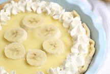 Dessert - No Bake