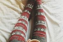An English Winter