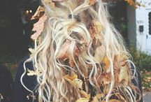 A season of Autumn. / all things for the fall / by Angel Haumschild