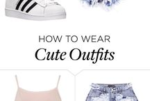 my type clothes