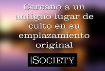 Brands Society