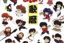 anime/cartoon/disney / by Lenalee Lee