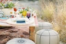 My Outdoor Spaces