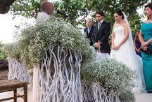 Sí! Quiero / Tener la boda de tus sueños es posible con Sí! Quiero, empresa pionera del Wedding Planning en España.
