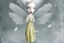 Fairies / by Chrystie Hile