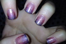 Nail Designs / by Lucero Tapia