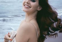 Lana Del Rey ❤️