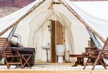 Campers, Caravans & Campings / Voor iedereen die aan recreëren doet!