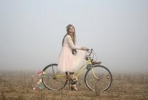 bike photoshoot / by Lynne Carneiro