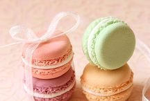 my oh my macaroons