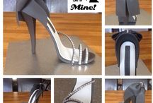shoe Toppers