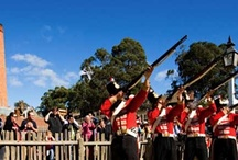Around Ballarat