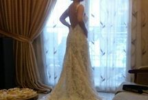 My wedding dress / Kardara Anthi