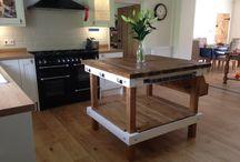 Bucher table
