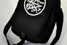 Occult Clothing  & Accessories / Mens and Womens Occult Clothing and Accessories