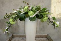 Květiny, vazby, inspirace