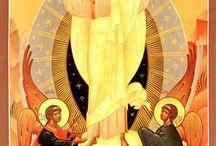 Art - Christian Themes