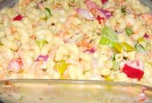 Recipes-Salads
