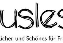 Auslese. Bücher und Schönes für Freunde / Meine Buchhandlung in Heitersheim