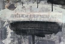 Ward Schumaker / Ward is represented by Zeitgeist Art in Nashville, TN www.zeitgeist-art.com