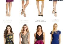 Events dresses