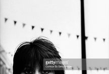 Anton Corbijn - Chrissie Hynde / Dutch Photographer