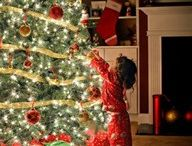 Christmas / by Foksie 007