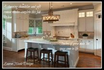 Lauren Nicole Designs Kitchen Style