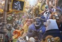 Watch Zootopia Movies Free