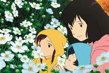 Magic of Japanese Animation / The beauty of japanese animation...