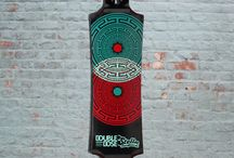 Longboards / by Heather Thompson