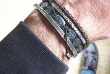 U-B / Bracelets for men