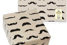 moustache  / by Nicole Simon